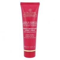 Veido kremas Collistar Energy Brightness Sorbet Cream Raspberry Extract Cosmetic 50ml