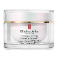 Veido cream Elizabeth Arden Moisture Cream SPF 30 Flawless Future ( Moisture Cream SPF 30 PA++) 50 ml Creams for face