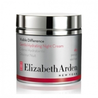 Veido cream Elizabeth Arden Night (Gentle Hydrating Night Cream) 50ml Creams for face