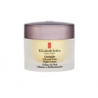 Veido cream Elizabeth Arden Night Cream with Lifting Effect Ceramide Lift and Firm (Night Cream) 50 ml