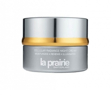 Veido cream La Prairie Night rejuvenating tonic (Cellular Radiance Night Cream) 50 ml Creams for face