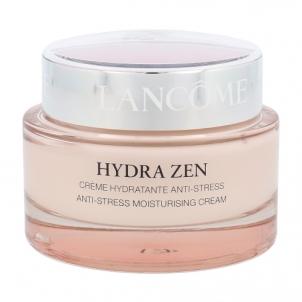 Veido kremas Lancome Hydra Zen Anti-Stress Moisturising Cream Cosmetic 75ml Kremai veidui