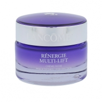 Veido cream Lancome Renergie Multi Lift Creme Riche Cosmetic 50ml