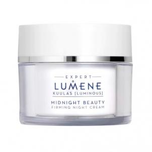 Veido cream Lumene Night Firming Cream (Midnight Beauty Firming Night Cream) 50 ml