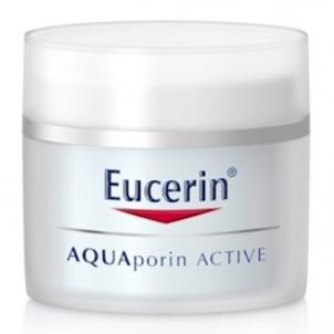 Veido cream normal skin Eucerin Aquaporin Active 50 ml Creams for face