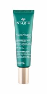 Veido kremas Nuxe Nuxuriance Ultra Replenishing Cream SPF20 Cosmetic 50ml