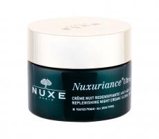 Veido cream Nuxe Nuxuriance Ultra Replenishing Night Cream Cosmetic 50ml Creams for face