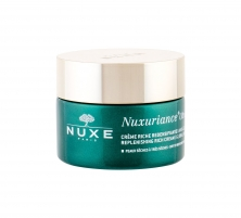 Veido cream Nuxe Nuxuriance Ultra Replenishing Rich Cream Cosmetic 50ml Creams for face