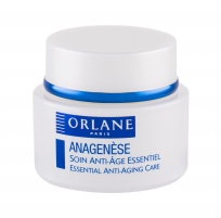Veido cream Orlane Anagenese Essential Time-Fighting Care Cosmetic 50ml Creams for face