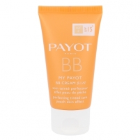 Veido kremas Payot My Payot BB Cream Blur SPF15 Cosmetic 50ml Shade 01 Light