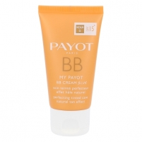 Veido cream Payot My Payot BB Cream Blur SPF15 Cosmetic 50ml Shade 02 Medium