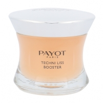 Veido kremas Payot Techni Liss Booster Plumping Smoothing Gel Cosmetic 50ml