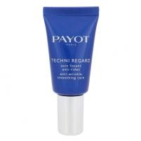 Veido kremas Payot Techni Regard Anti Wrinkle Smoothing Care Cosmetic 15ml
