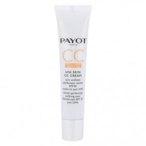 Veido kremas Payot Uni Skin CC Cream SPF30 Cosmetic 40ml