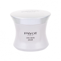 Veido kremas Payot Uni Skin Jour Day Cream SPF15 Cosmetic 50ml