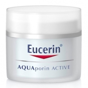 Veido kremas sausai odai Eucerin Aquaporin Active 50 ml Kremai veidui