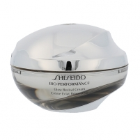 Veido cream Shiseido BIO-PERFORMANCE Glow Revival Cream Cosmetic 50ml Creams for face
