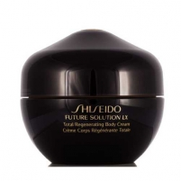Veido cream Shiseido Body Cream for Women Future Solution LX (Total Regenerating Body Cream) 200 ml Creams for face