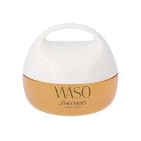 Veido cream Shiseido Waso Clear Mega-Hydrating Cream Cosmetic 50ml