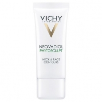 Veido cream Vichy Care for Firming and Remodeling (Neck and Face Contours) Neovadiol Phytosculpt 50 ml Creams for face