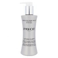 Veido losjonas Payot Lotion Clarte Lightening Toner Cosmetic 200ml