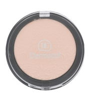 Veido pudra Dermacol Compact Powder Cosmetic 8g For Normal and Mixed Skin Pudra veidui