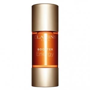 Veido serumas Clarins energizing serum (Booster Energy) 15 ml Kaukės ir serumai veidui
