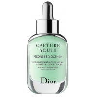 Veido serumas Dior Soothing serum against erythema Capture Youth Redness Soother (Age-Delay Anti-Redness Soothing Serum) 30 ml