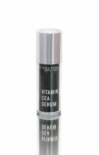 Veido serumas FacEvolution Vitamin skin serum (Vitamin Serum CEA) 30 ml