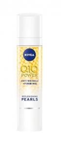 Veido serum Nivea Pearl Serum Anti-Wrinkle Q10 plus 40 ml Masks and serum for the face