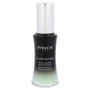 Veido serumas Payot Elixir Refiner Mattifying Pore Minimizer Serum Cosmetic 30ml