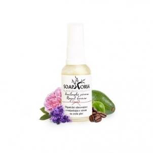 Veido serumas Soaphoria Organic Face Royal Serum - Restoring and Brillianting to Real (Royal Serum) 30 ml