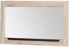 Veidrodis 37165 Mirrors with wooden frames
