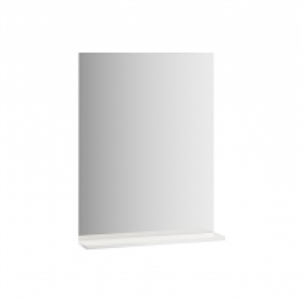 Veidrodis Ravak Rosa II, 600 balta Vonios spintelės