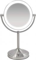 Veidrodis su apšvietimu Homedics Wireless &Illuminated Mirror MIR-8160 Kitos burnos higienos prekės, komplektai