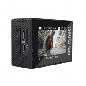Veiksmo kamera BML cShot1 Autoregistratoriai