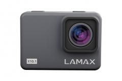 Veiksmo kamera LAMAX X10.1 Vaizdo kameros