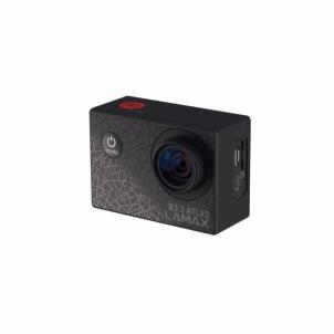 Veiksmo kamera LAMAX X3.1 Atlas The video camera