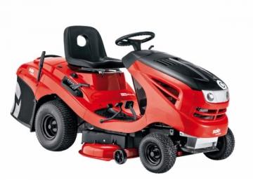 Vejos pjovimo traktorius AL-KO T 13-92.5 HD Mini traktoriai