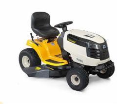 Vejos traktorius CubCadet 717 HG Mini traktoriai