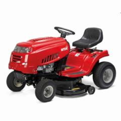 Vejos traktorius MTD SMART RF 125 M Mini traktoriai