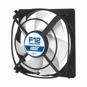 Ventiliatorius Arctic fan Arctic F12 Pro PWM PST (120x120x38 mm)