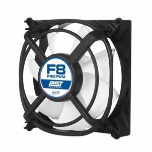 Ventiliatorius Arctic fan Arctic F8 Pro PWM PST (80x80x25 mm)