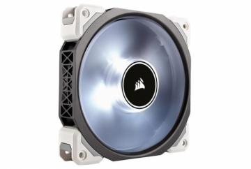 Ventiliatorius Corsair Air Series ML120 Magnetic Levitation Fan, LED white, 120mm