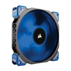 Ventiliatorius Corsair Air Series ML140 PRO Magnetic Levitation Fan, LED blue, 140mm