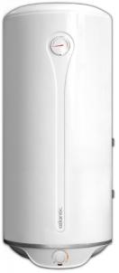 Vertikalus kombinuotas vandens šildytuvas Atlantic Combi OPro 100; 100 l (senas k. 864023) Kombinuoti vandens šildytuvai