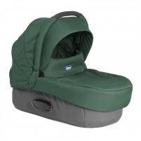 Vežimėlio priedas Chicco Sacca Semirigida Artic Evergreen Carts for the kids and their accessories