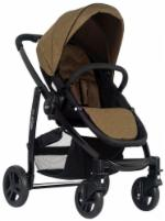 Graco Evo (Khaki) Carts for the kids and their accessories