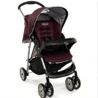 GRACO Mirage+ (Oxford) Carts for the kids and their accessories