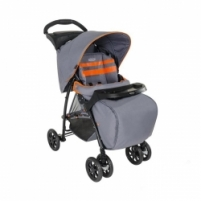 Mirage+ dėklas tėvams (Neon Grey) Carts for the kids and their accessories